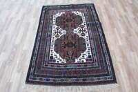 IKEA Vintage Handmade Rug Hooking, Afghan Carpet | Free Shipping City of Toronto Toronto (GTA) Preview