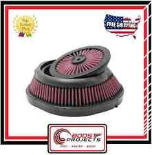K&N Replacement Air Filter 03-09 HONDA CRF250R / CRF450R * HA-4503XD *