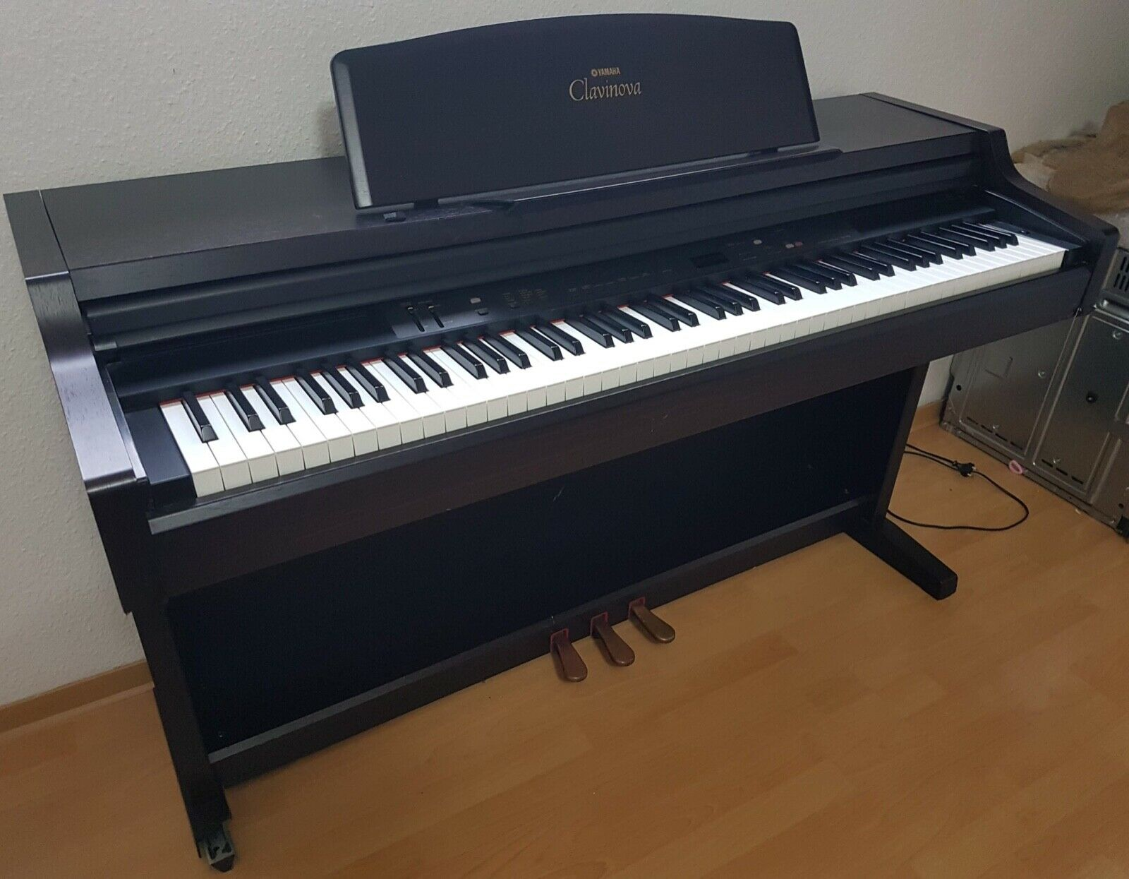 Yamaha Clavinova clp-840 Klavier Piano Digital