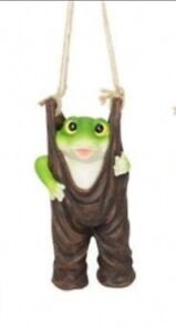 Frog-in-Trousers-Hanging-Wall-Ornament-Choose-from-4-colours