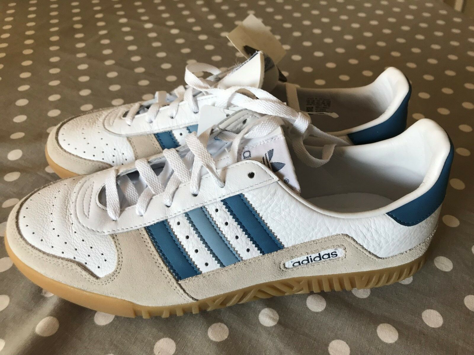shoes ADIDAS X SPEZIAL - NR 45 1 3 - NUOVE - B41820 - OFFERTA SPECIALE