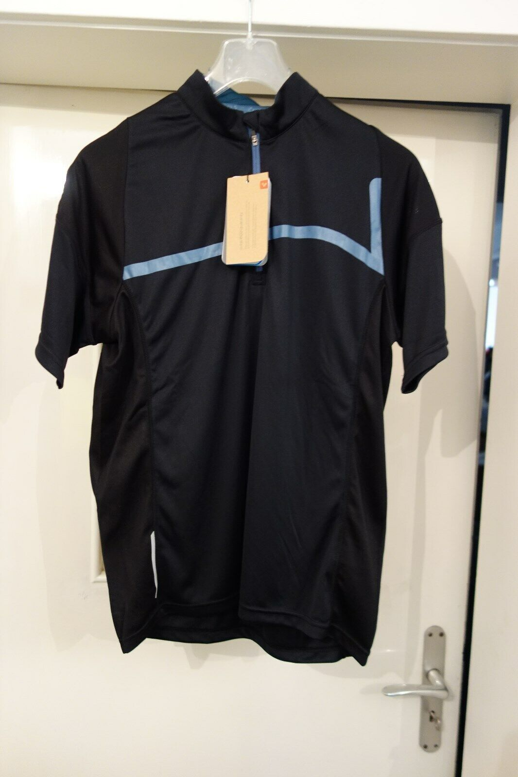 Cube Motion Line JERSEY S S short Sleeve, SIZE M, Article Number  10809, Men