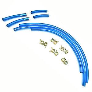 Polaris-650-750-780-Sl-Slt-Slx-92-95-Carburant-Ligne-Rebuild-Reparation-Kit-Bleu