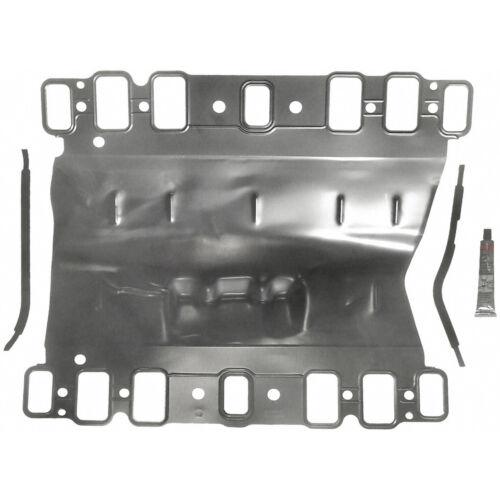65-72 Oldsmobile 400 425 455 Intake Valley Pan Gasket Set Sealed Power 260-4021