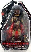 Predators Movie Berserker Predator 7in Action Figure Neca Toys on sale