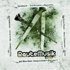 RauteMusik Rock Vol.1 von Powered By Rautemusik.FM,Various Artists (2014)