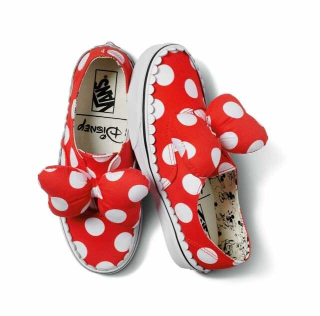 Disney Authentic Gore Minnie Mouse Bow