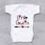 Little Cousin New Arrival Pregnancy Announcement Unisex Baby Grow Bodysuit
