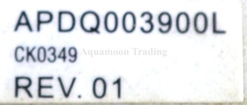 DELL Latitude D800 Precision M60 5 Volt Shielded Wired Cooling Fan GB0506PGB1