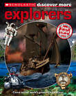Explorers by Penny Arlon (Paperback, 2015)