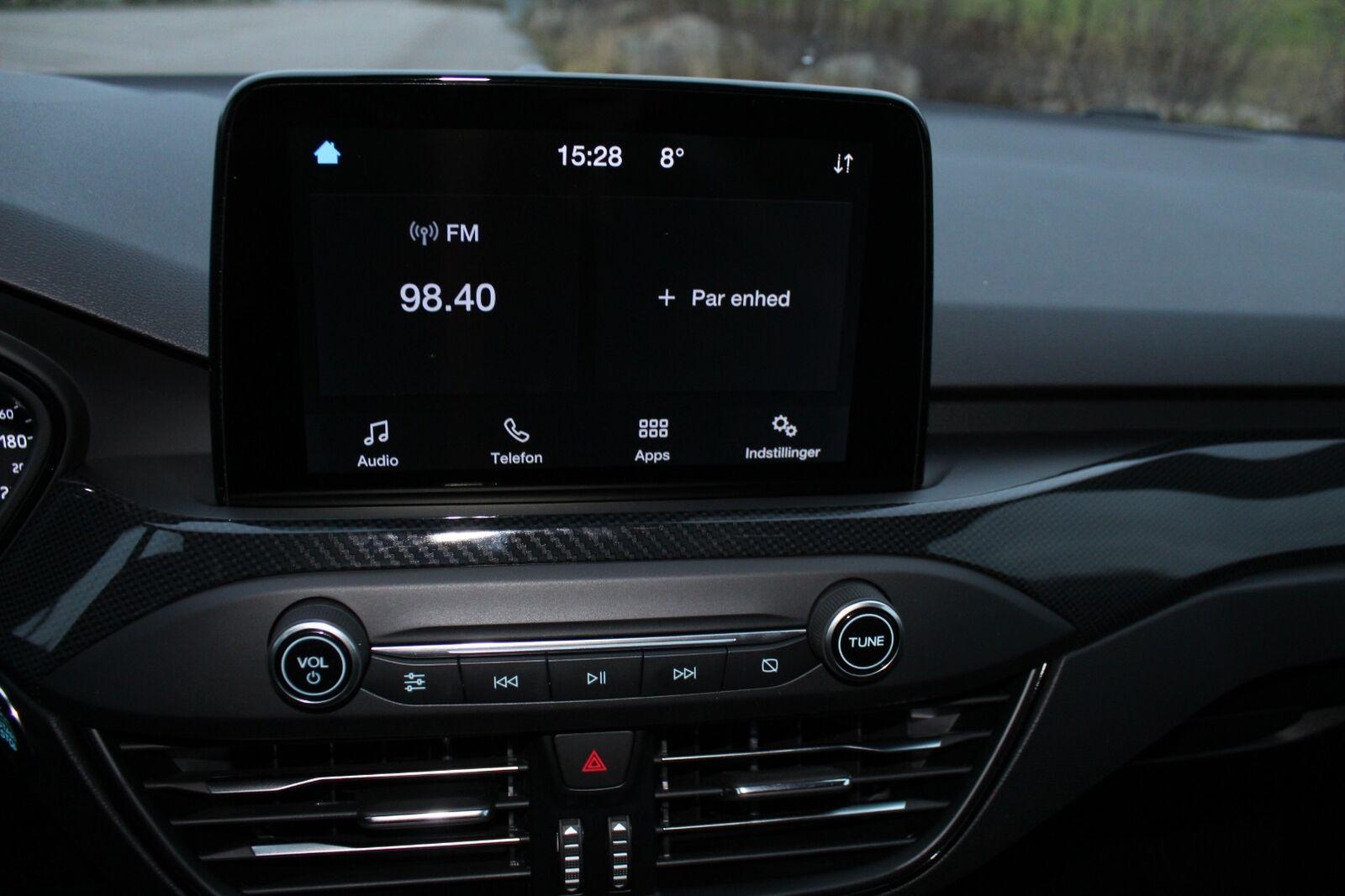 Ford Focus 1,5 EcoBoost ST-Line stc. - billede 14
