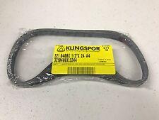 Sanding Belts 12 X 24 Klingspor New P400 Grit 10 Pack