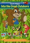 Let's Go Chipper! Into the Great Outdoors by Into The Great Outdoors (CD, Mar-2011, 2 Discs, Music for Little People)