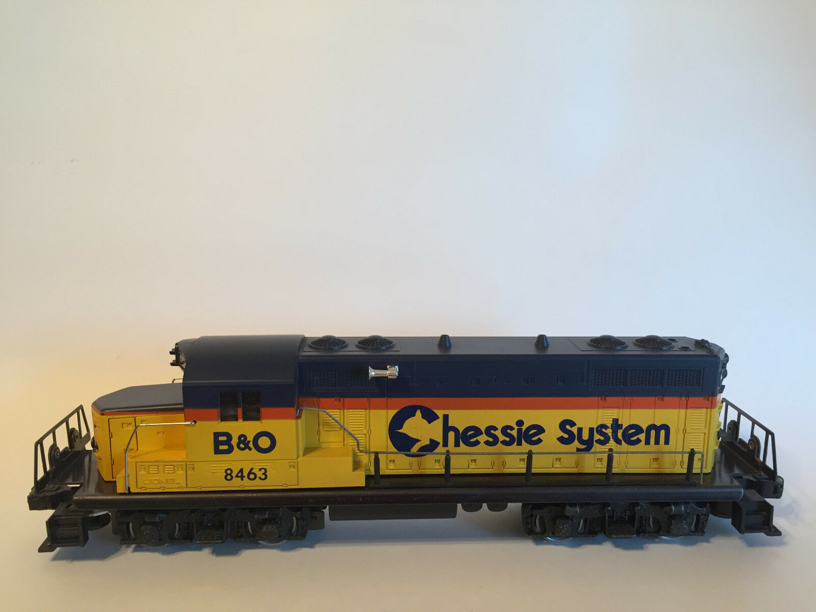 Lionel Limited Edition Chessie GP-20 Diesel 6-8463