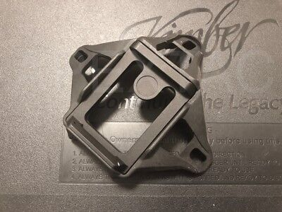 FMA WLCOX Style L4 Series 3 Hole NVG Shroud for FAST MH MICH AirFrame Helmet FG