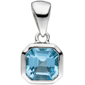 Anhaenger-mit-Blautopas-Solitaer-blau-hellblau-925-Silber-Sterlingsilber-Damen