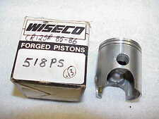 HONDA  ,GENUINE WISECO PISTON ,85-86 CR125R  ,NOS, 518P5, PISTON ONLY ,#43