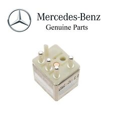 Mercedes W140 300SE S320 S420 500SEL CL600 Fuel Pump Relay Genuine 001 542 83 19