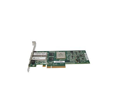 Dell QLogic W773M Dual Port Fiber Network Adapter 10Gb SFP FCoE QLE8152-Dell