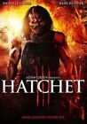 Hatchet 3 Rated Version DVD
