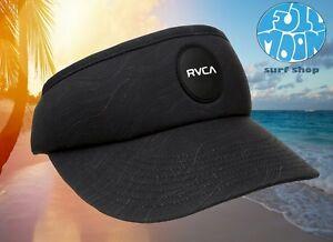 Image is loading New-RVCA-Poolside-Mens-Cap-Hat-Visor ceade8d0d9d6