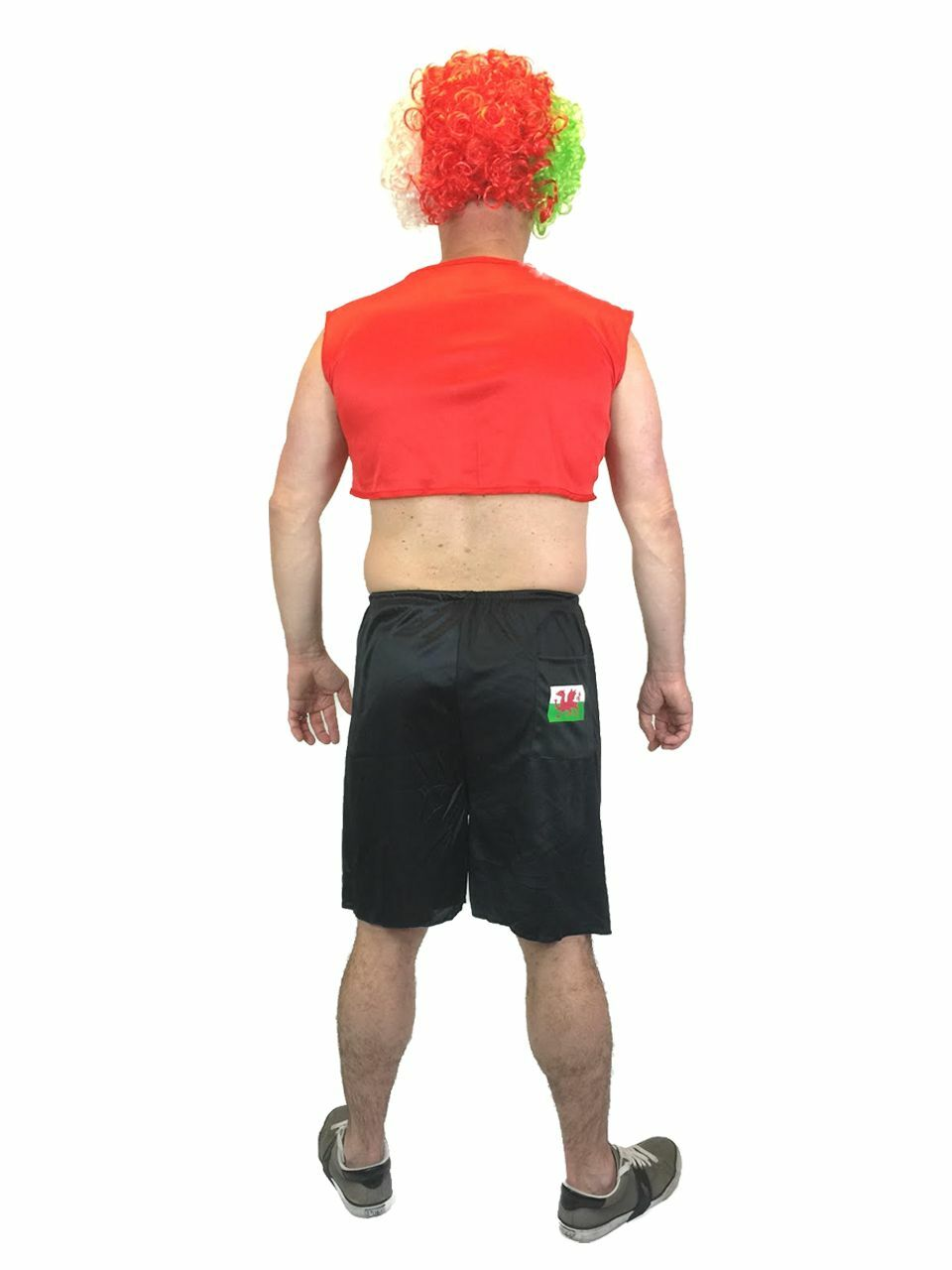 Herren Herren Herren Lustige Droopers Kostüm Groß Saggy Brüste Weltmeisterschaft Flag   Großhandel    Spaß    Outlet Store  df1e13