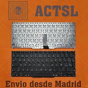 TECLADO-ESPANOL-para-Apple-Macbook-Air-A1370-11-6-034-NOT-FIT-MC505LL-MC906LL