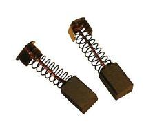 Carbon Motor Brushes B&Q Performance Power Circular Saw Mitre NLE10SMS FMTC120cs