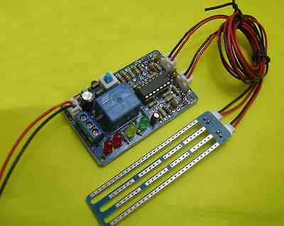 Electronic Liquid Level Controller Sensor Modul Water Detection Sensor Neu Melde