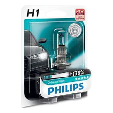 Philips X-treme Vision +130% H1 Upgrade Head Light / Lamp / Bulb - Single