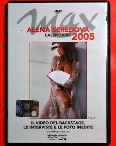 Alena Seredova Calendario.Dettagli Su Dvd Alena Seredova Calendario Max 2005 Backstage Video Foto Interviste Photo Abc