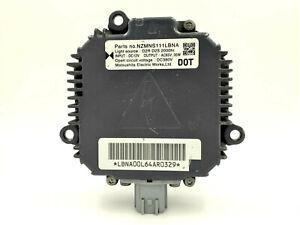OEM 08-13 Nissan Rogue Xenon HID Headlight Ballast Igniter /& D2R Bulb Kit