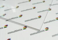 Plexiglas® XT Klar auf Maß - Zuschnitt Platten von 2mm - 20mm ab 1 Euro