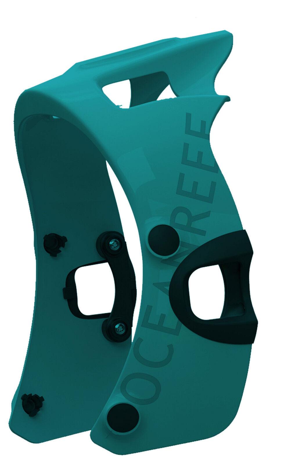 Ocean Reef Verlängerungs Rahmen Set Neptun Weltraum G.Divers Emeral (Maske Not