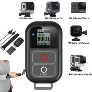 Smart-Wireless-WiFi-Remote-Control-for-GoPro-Hero-7-6-5-4-with-Charge-Cable