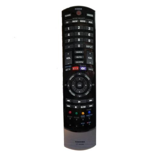 NEW OEM Toshiba Remote Control CT-90366
