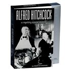University Games Classic Mystery Jigsaw Puzzle - Alfred Hitchcock