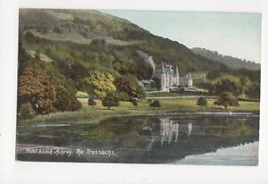 Hotel amp Loch Achray The Trossachs Vintage Postcard 219a - <span itemprop=availableAtOrFrom>Aberystwyth, United Kingdom</span> - I always try to provide a first class service to you, the customer. If you are not satisfied in any way, please let me know and the item can be returned for a full refund. Most purcha - Aberystwyth, United Kingdom