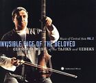 Music of Central Asia, Vol. 2: Invisible Face of the Beloved [Digipak] by Various Artists (CD, Mar-2006, 2 Discs, Smithsonian Folkways Recordings)