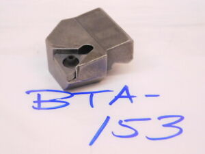 USED-CARBOLOY-CARB-O-LOCK-ADJUSTABLE-BORING-BAR-HEAD-BTA-153-TNMG-32
