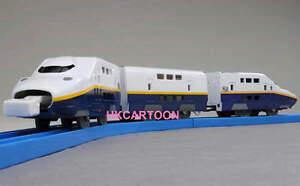 Loks & Waggons Tomy Plarail Jr Happy Train Izu 仙台 Craile Motorisiertes Spielzeugzug 886884