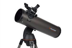 Sky watcher explorer pds newtonian telescope ota