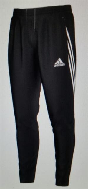 adidas Sereno 14 Pants Polyester Tracksuit Bottom D82942 Size XL