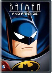 Batman-and-Friends-DVD-2014-BRAND-NEW