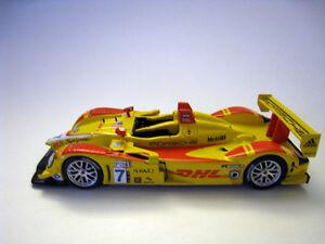 Minichamps - Porsche Rs Spyder Alms Long Beach'07 400076607