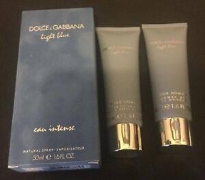 b799930f1d33 Image is loading Dolce-amp-Gabbana-Light-Blue-Intense-EDT-50ML-