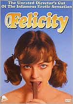 FELICITY - DVD - Region 1 - Sealed