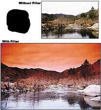 Cromofilter Cokin  58 58mm Color Graduate Pink 2 Filter  58CGP2  NEW