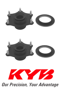 07-14 Honda CR-V #SM5655 KYB Front Strut Mount Pair For 07-12 Acura RDX