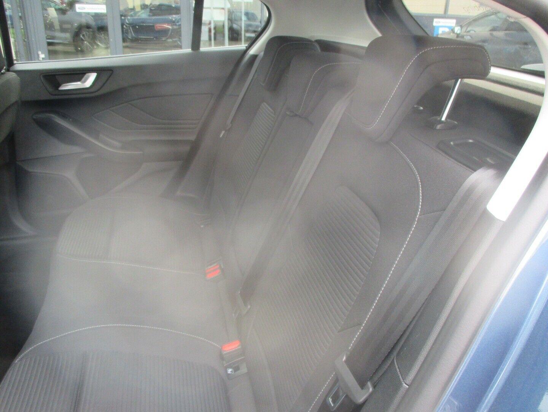 Ford Focus 1,5 EcoBlue Titanium - billede 6